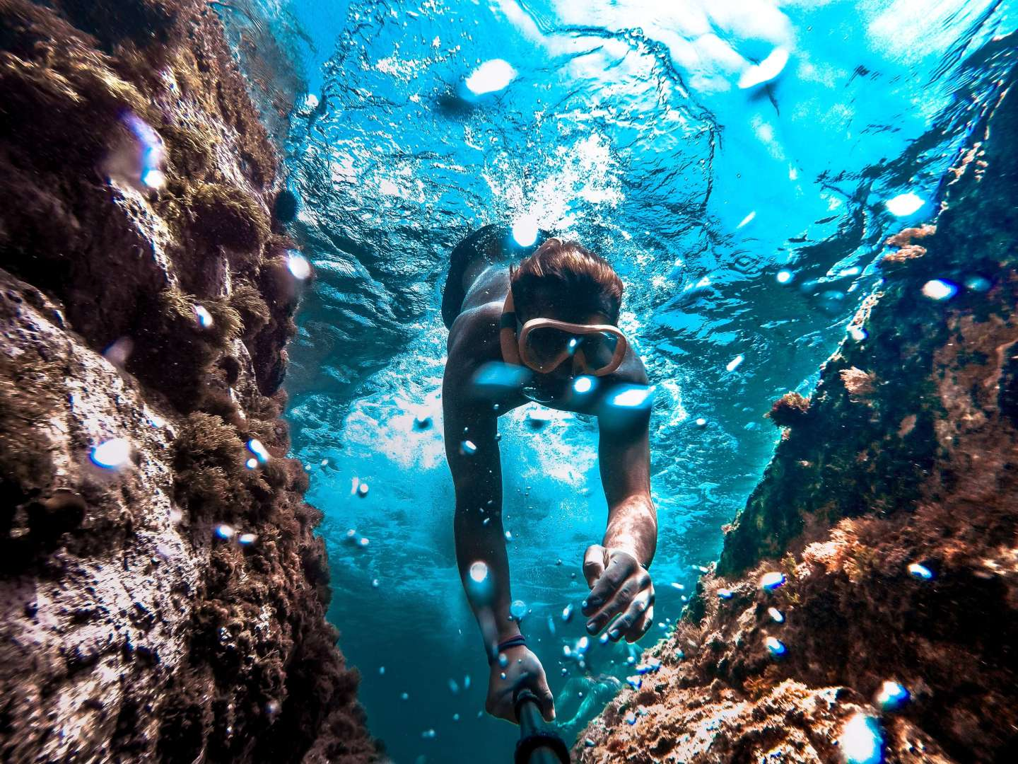 My Scuba Diving Journey | Four Reasons I Want To Complete My Padi
