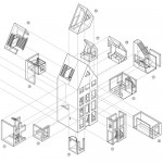 3D Print Canal House – DUS Architects
