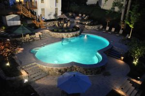 Pool Remodeling Services In Woodbine