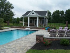 Swimming Pool Contractors in Baltimore County