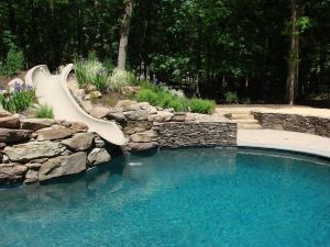 Swimming Pool Contractors in Sykesville