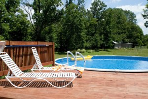 Swimming Pool Contractors in Montgomery County