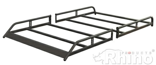 Modular Roof Rack for Ford Transit Connect 2002-2014.