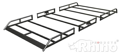 Modular Roof Rack for Landrover Defender 90/110 1983 onwards.