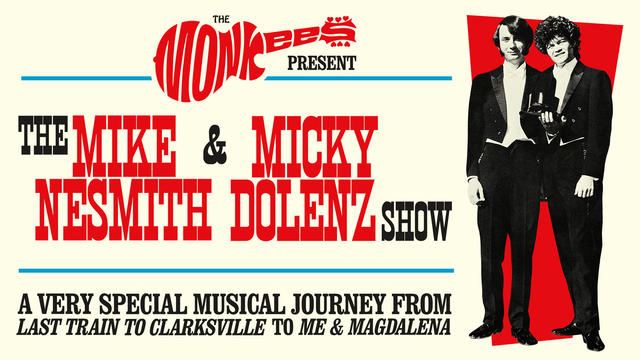 Monkees Tour