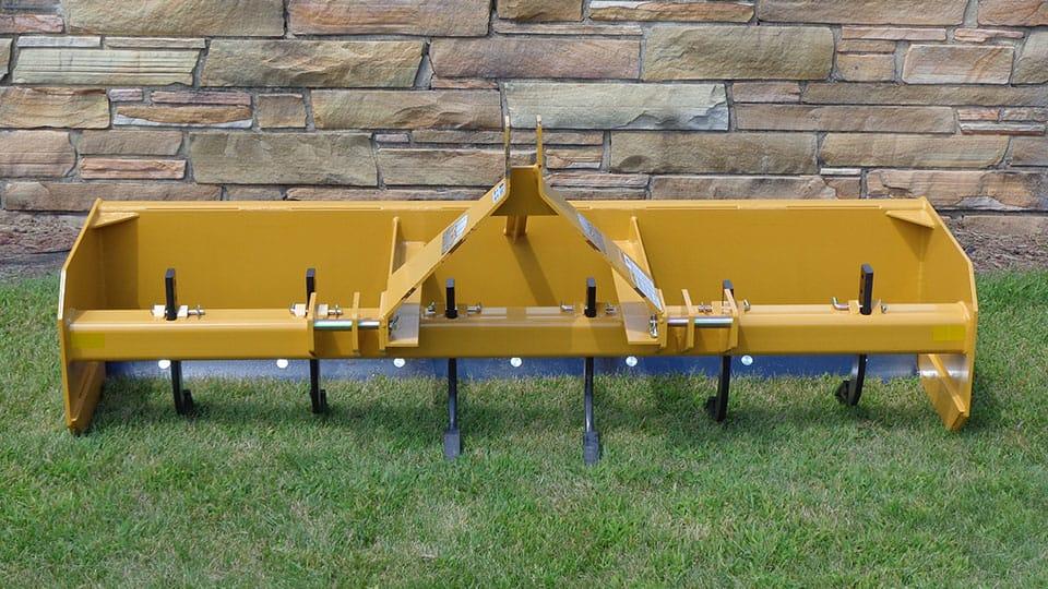 Heavy Duty Box Blades   Rhino Ag