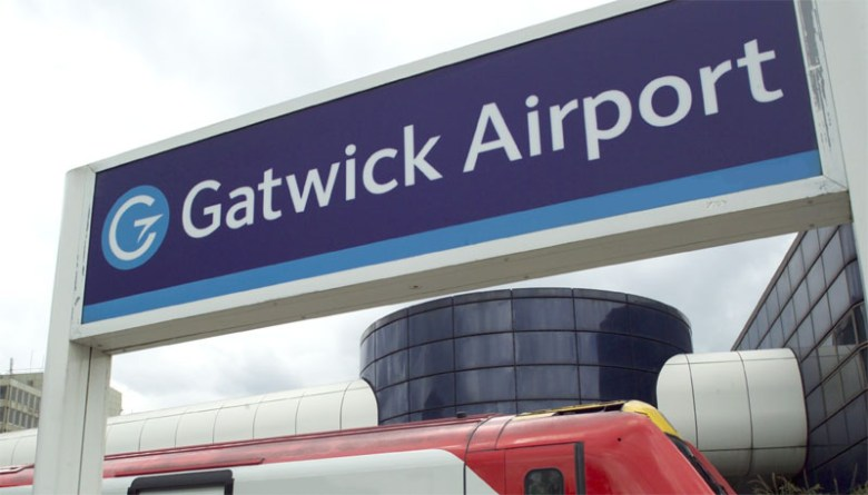 Image result for gatwick airport