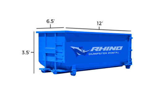 Rhino Dumpster Rental Serving New Jersey With The Best Roll Off Dumpster Rental And Waste Management Services