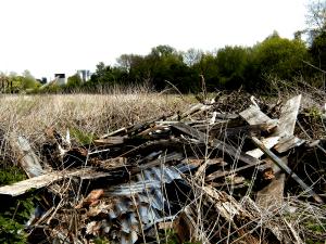 construction waste construction debris new jersey dump construction debris