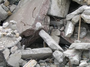 dispose construction debris new jersey debris nj