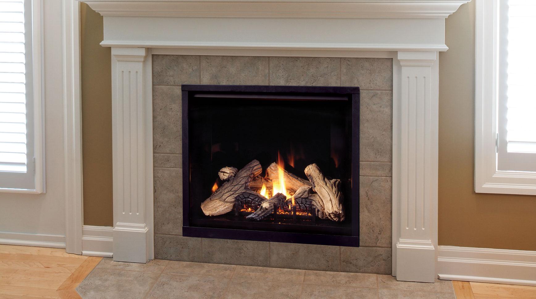 Rhino Fireplaces: Missoula, MT: