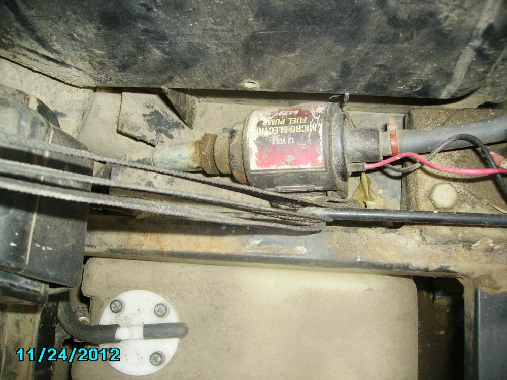 medium resolution of click image for larger version name rhino fuel pump 008 jpg