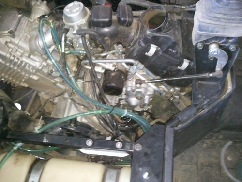 small resolution of factory fuel pump relocate uploadfromtaptalk1468034359430 jpg