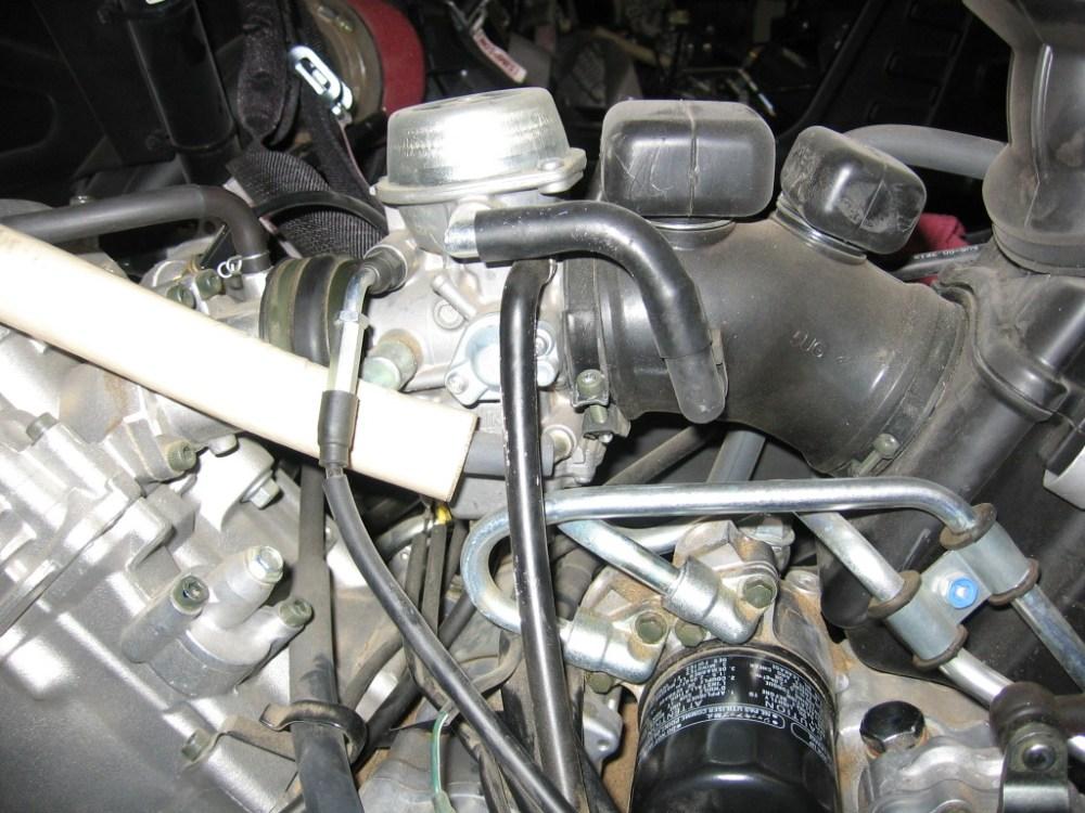 medium resolution of carb hoses and vent lines yamaha rhino forum rhino forums net raptor 660 carb diagram rhino 660 carburetor diagram