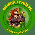 Rhino Meds 420