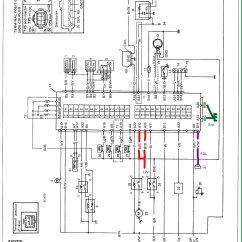 1993 Toyota Corolla Alternator Wiring Diagram 70 Volt Speaker Forklift Schematics Library