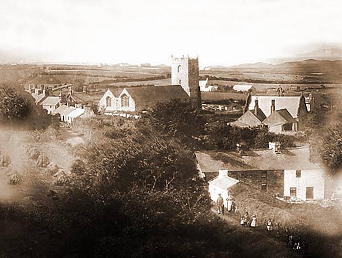 Old Photos of Llyn VIII