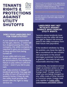 thumbnail of Tenants Rights & Protections Against Utility Shutoffs_Eng