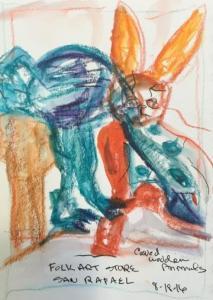 Janet-ostrich-rabbit