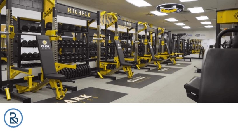 ocated in Chicago, Ill., Michele Clark High School was in need of a major facelift in their weight room. After a full year of game-planning, designing, and assembling equipment, the Lift Life Foundation partnered with Optimum Nutrition on a dramatic weight room renovation that the entire Michele Clark High School community could be proud of.