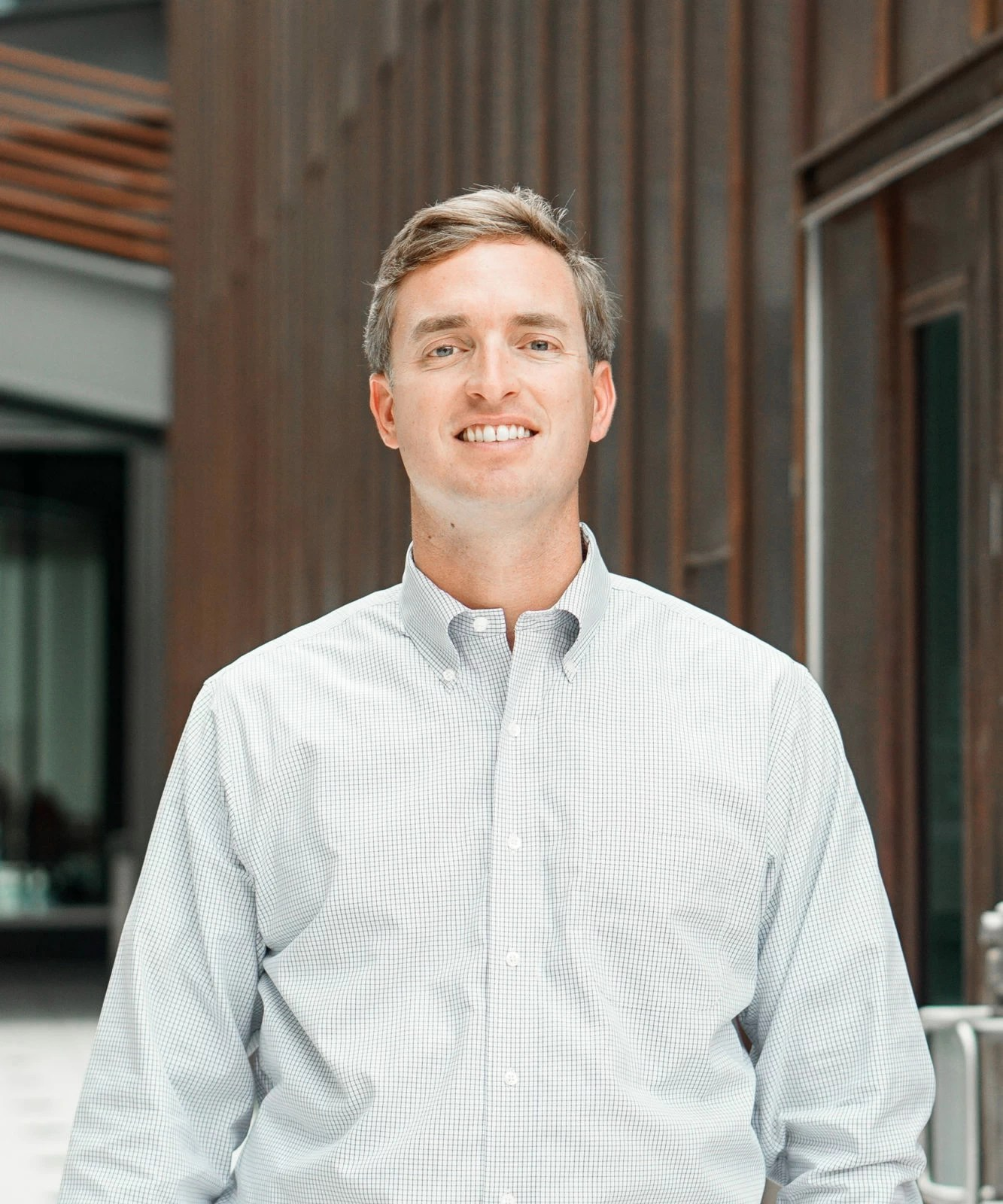 Thomas Rhodes is the CFO of Rhodes Branding