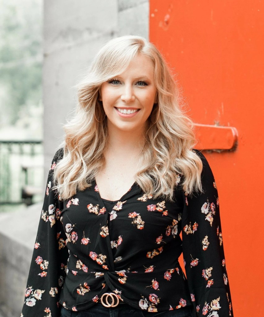 Katie Duggan is an account executive at Rhodes Branding.