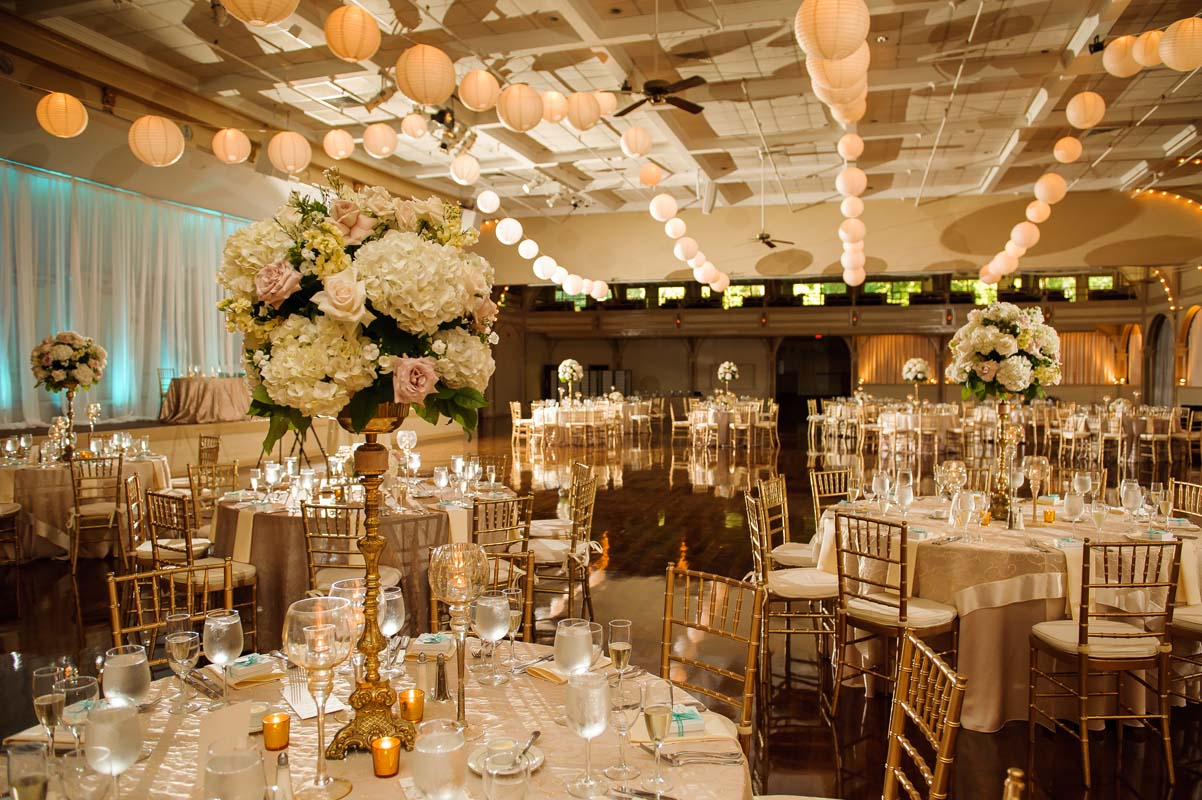 Weddings  Rhodes on the Pawtuxet
