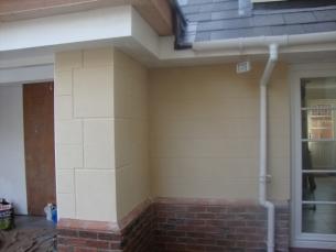 Quality Plastering Stucco Rendering Ashlar Cuts