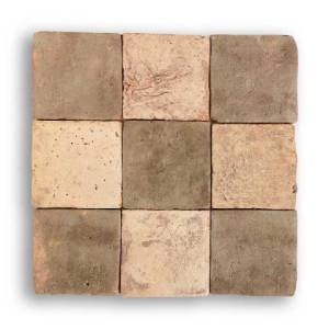 tiles french antique stone d x painted carraro