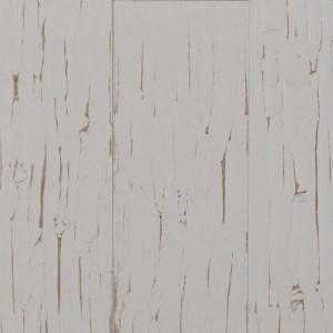 shabby hardwood floor example