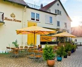 Gasthof Krone in Schönau a.d. Brend