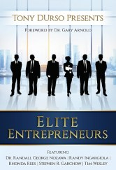 Elite Entrepreneurs Front Cover