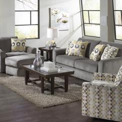 Pictures Of Grey Living Room Furniture Decor And Yellow In Dalton Oh Rhonda S Mattress