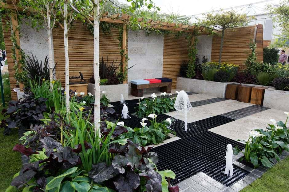 garden design ideas choose