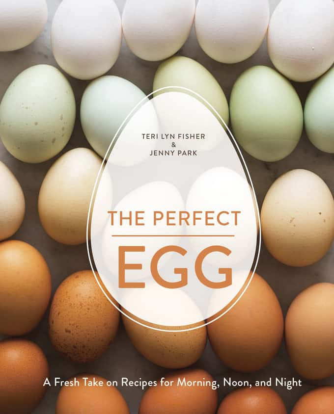 The Perfect Egg