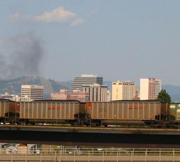 coal train spo