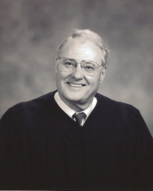 Judge Richard Guy