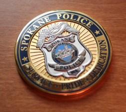 SPD emblem