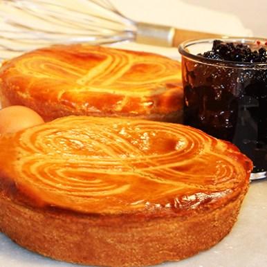gateaux_basque snack La Rhune