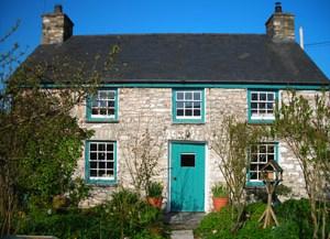 Rhydgaled Holiday Cottage