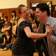 Beginner Swing Dance Intensive