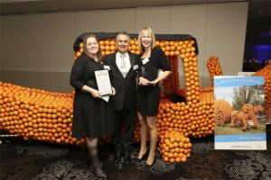 Inland Tourism Awards 2014 Winner Community Festivals & Events Presentation