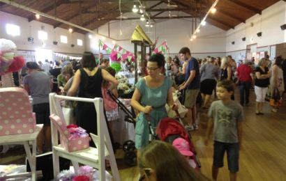 2012 Junee Rhythm n Rail Festival Highlights