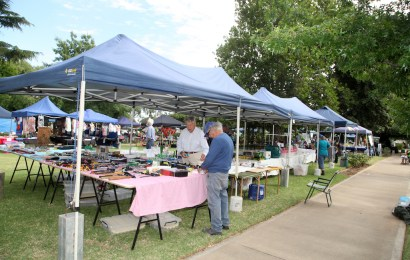 Festival Markets in Memorial Park (2018)