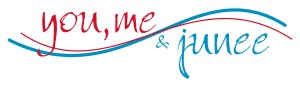You, Me and Junee Logo