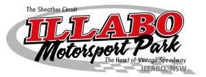 Illabo Motorsports Park Logo