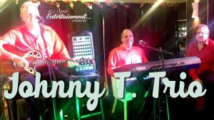 Johnny T Trio