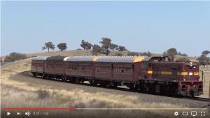 4716 - Junee to Wagga Shuttle