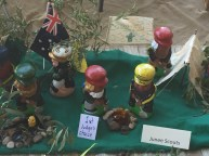 Gnome Challenge -- Junee Scouts, the Judge's Choice