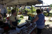 Salami Shack -- amazing small goods on sale at the Festival Markets